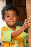 αγόρι Ινδός στοκ εικόνα