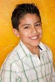 αγόρι ισπανικό Στοκ φωτογραφίες με δικαίωμα ελεύθερης χρήσης