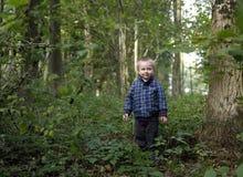αγόρι λίγα Στοκ εικόνες με δικαίωμα ελεύθερης χρήσης