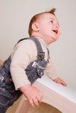 αγόρι μικρό Στοκ εικόνες με δικαίωμα ελεύθερης χρήσης