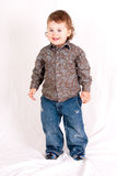 αγόρι μικρό Στοκ φωτογραφία με δικαίωμα ελεύθερης χρήσης
