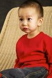 αγόρι μικρό Στοκ Φωτογραφία
