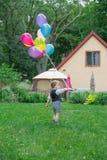 Αγόρι μικρών παιδιών Στοκ εικόνα με δικαίωμα ελεύθερης χρήσης