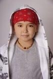 αγόρι μοντέρνο Στοκ φωτογραφίες με δικαίωμα ελεύθερης χρήσης