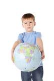 αγόρι πέντε έτη στοκ εικόνες με δικαίωμα ελεύθερης χρήσης