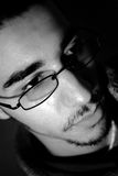 αγόρι που κουράζεται Στοκ φωτογραφίες με δικαίωμα ελεύθερης χρήσης