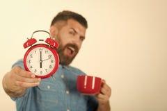 Αγόρι προσώπου για την κάλυψη περιοδικών Πορτρέτο προσώπου ατόμων στο advertisnent κόκκινους συναγερμό και την κούπα σας, τέλειο  Στοκ Εικόνα