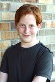 αγόρι σκουριασμένο Στοκ εικόνες με δικαίωμα ελεύθερης χρήσης