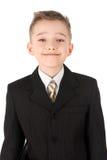 αγόρι χαριτωμένο λίγα Στοκ εικόνα με δικαίωμα ελεύθερης χρήσης