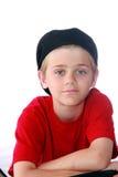 αγόρι χαριτωμένο Στοκ εικόνες με δικαίωμα ελεύθερης χρήσης