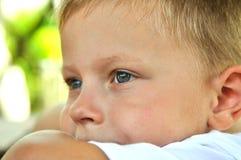 αγόρι Στοκ φωτογραφία με δικαίωμα ελεύθερης χρήσης