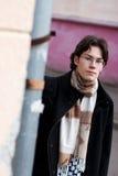 αγόρι 16 όμορφο Στοκ εικόνα με δικαίωμα ελεύθερης χρήσης