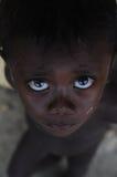 Αγόρι Aeta στοκ εικόνες με δικαίωμα ελεύθερης χρήσης
