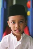Αγόρι Handsom από τη Μαλαισία Στοκ Εικόνα