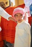 Αγόρι Palmira Στοκ εικόνα με δικαίωμα ελεύθερης χρήσης