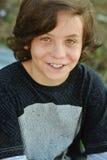 Αγόρι Preteen Στοκ εικόνα με δικαίωμα ελεύθερης χρήσης