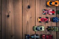 αγώνας αυτοκινήτων Στοκ φωτογραφία με δικαίωμα ελεύθερης χρήσης