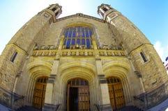 Αδελαΐδα - πανεπιστήμιο της Αδελαΐδα Στοκ εικόνα με δικαίωμα ελεύθερης χρήσης