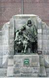 Αδελφοί Johan και Cornelis de Witt, και οι δύο πολιτικοί, στοκ φωτογραφία με δικαίωμα ελεύθερης χρήσης
