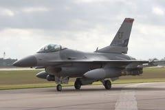 αεριωθούμενο αεροπλάνο 16 φ Στοκ εικόνες με δικαίωμα ελεύθερης χρήσης
