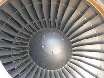 αεριωθούμενο αεροπλάν&omic Στοκ Εικόνες