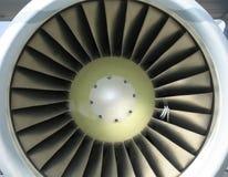 αεριωθούμενο αεροπλάν&omic Στοκ φωτογραφίες με δικαίωμα ελεύθερης χρήσης