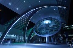 αερολιμένας Ντουμπάι δι&epsi Στοκ εικόνα με δικαίωμα ελεύθερης χρήσης