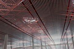 αερολιμένας Πεκίνο διε&the στοκ εικόνες