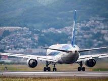 Αερολιμένας Itami στην Ιαπωνία στοκ εικόνες με δικαίωμα ελεύθερης χρήσης