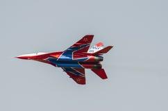 Αεροπλάνα μαχητών Στοκ Εικόνες