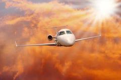 αεροπλάνο αέρα Στοκ φωτογραφία με δικαίωμα ελεύθερης χρήσης