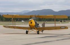 αεροπλάνο βισμουθίου Στοκ Φωτογραφίες