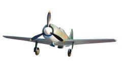 αεροπλάνο παλαιό στοκ εικόνες
