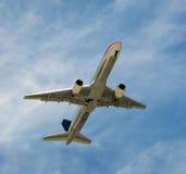 Αεροπλάνο στοκ φωτογραφίες