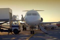 αεροπλάνο 2 στοκ φωτογραφίες
