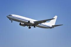 Αεροπλάνο Στοκ εικόνες με δικαίωμα ελεύθερης χρήσης
