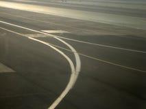 αεροπορία αεροπλάνων στοκ εικόνες