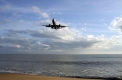 αεροπορία Στοκ Εικόνες