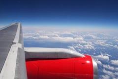 αεροπορία Στοκ εικόνα με δικαίωμα ελεύθερης χρήσης