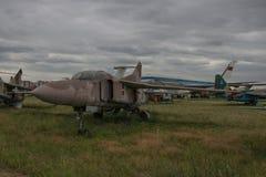 αεροπλάνο παλαιό στοκ εικόνες με δικαίωμα ελεύθερης χρήσης