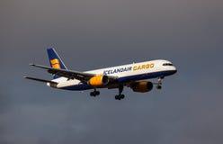 Αεροπλάνο Στοκ φωτογραφία με δικαίωμα ελεύθερης χρήσης