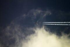 Αεροπλάνο στοκ εικόνα