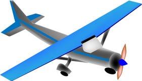 αεροπλάνων Στοκ Εικόνες