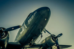 αεροπλάνων Στοκ Εικόνα