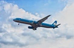 αεροπλάνων Στοκ Φωτογραφία
