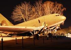 Αεροσκάφη Δεύτερου Παγκόσμιου Πολέμου στοκ φωτογραφίες