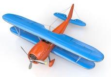 αεροσκάφη μικρά Στοκ εικόνα με δικαίωμα ελεύθερης χρήσης