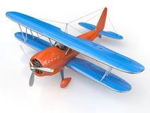 αεροσκάφη μικρά Στοκ Εικόνες
