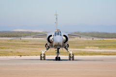 αεροσκάφη στρατιωτικά Στοκ φωτογραφία με δικαίωμα ελεύθερης χρήσης