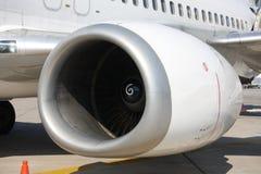 αεροσκάφη Στοκ εικόνες με δικαίωμα ελεύθερης χρήσης